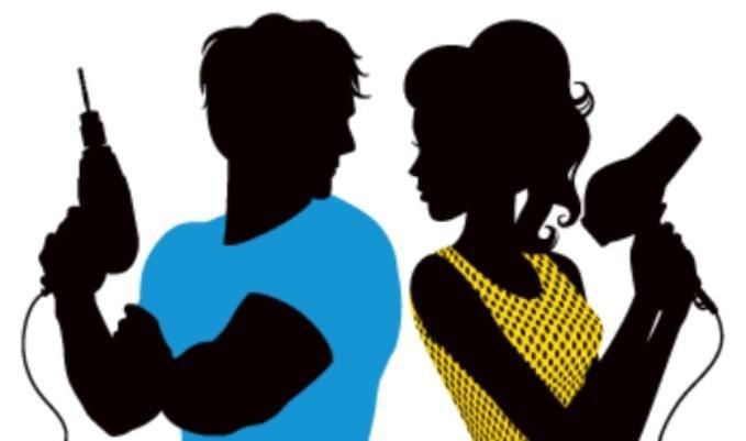 Men vs Women - Debate & Mixer