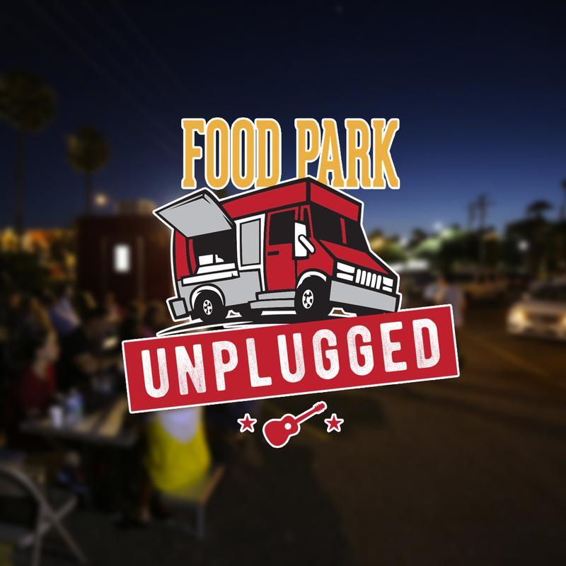 McAllen Food Park Unplugged August 17-2018