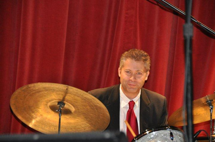 Central Florida Jazz Society presents the Greg Parnell Quintet