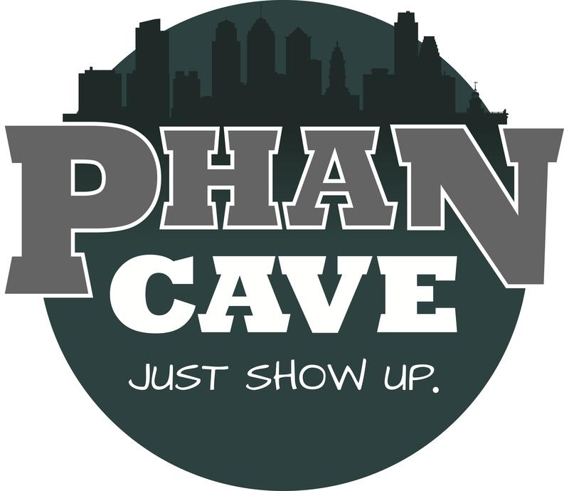 Turkey Day Tailgate Presented by Phan Cave &  Philly PR Girl