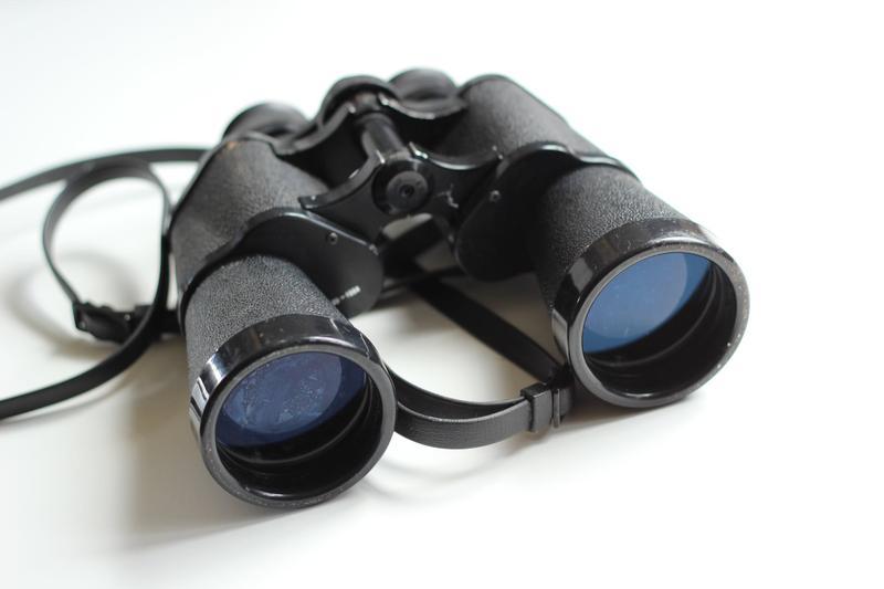 Best binoculars for hunting deer