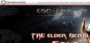 What Makes Elder Scrolls Online Gold So