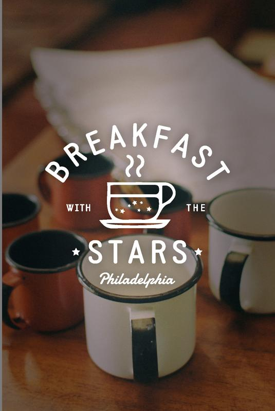 Breakfast with the Stars: Storytelling for Impact