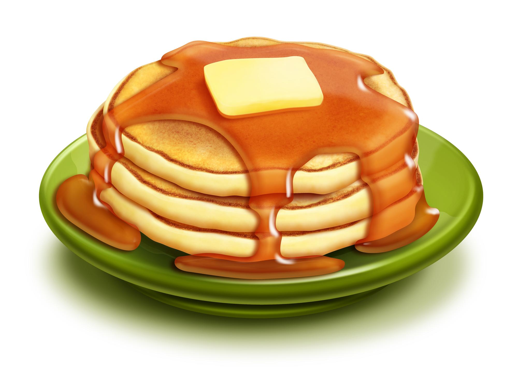 FTC PANCAKE BREAKFAST Tickets in Elk Grove, CA, United States
