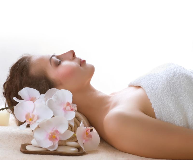 Salado Spa Day - Mother's Day Out