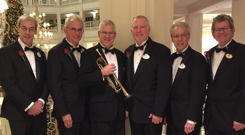 Central Florida Jazz Society presents the H. Johnson Jazztet