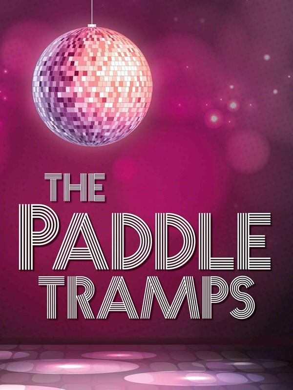 The Paddle Tramps