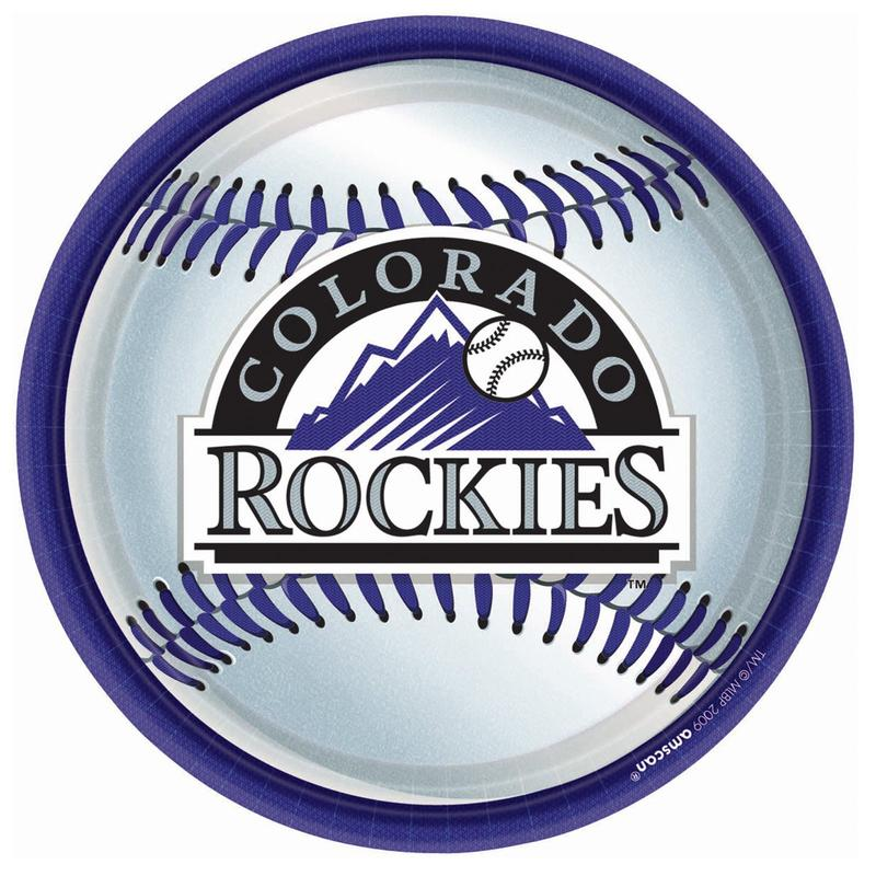 Rockies vs Padres - Tuesday, August 21