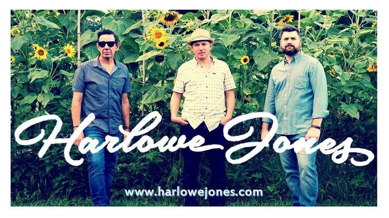 Harlowe Jones