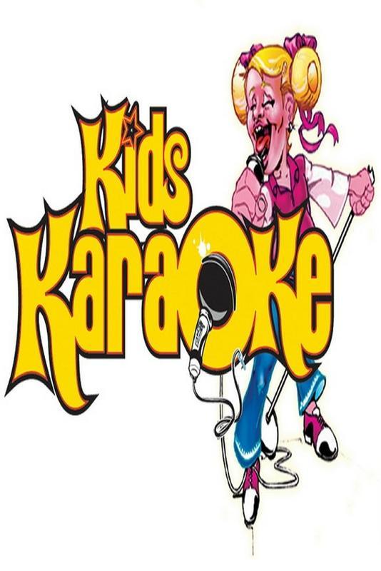 Family Karaoke Sunday Funday February 19th