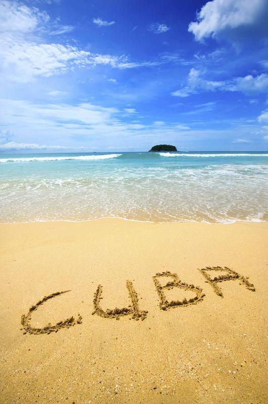 The Butler Enterprises Conquers CUBA