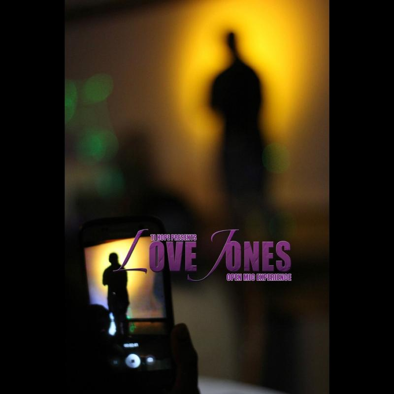Artists Best Edition - The Love Jones Open Mic Experience