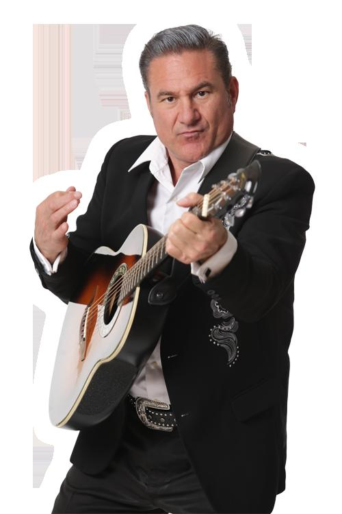 CONCERT-JIMMY MAZZ - THE GLEN CAMPBELL XPERIENCE!