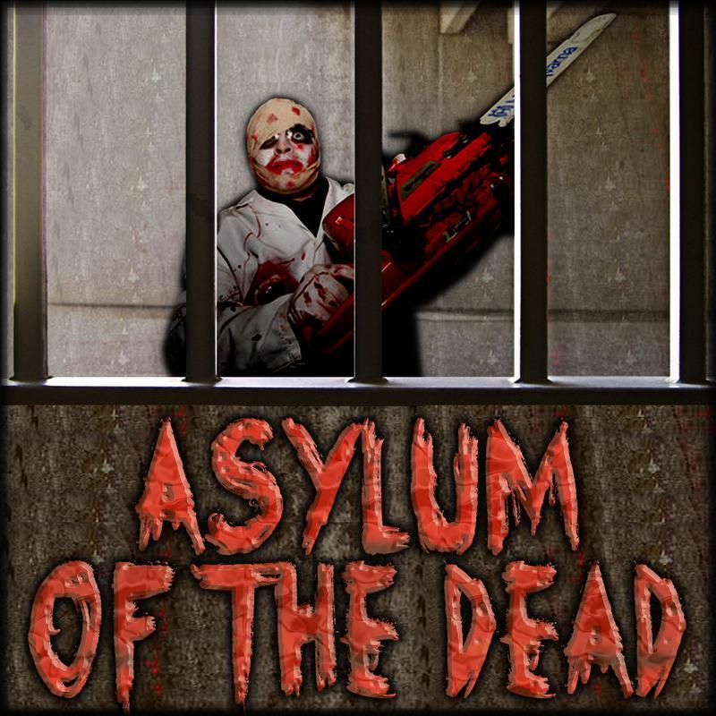 Asylum of the Dead 2014!