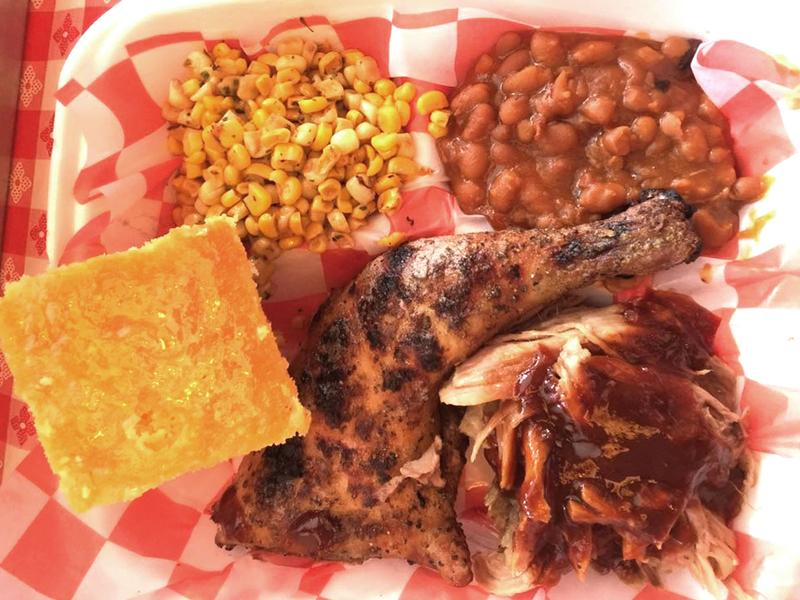 Penfield Presbyterian Church, Early Learning Center - Chicken and Pulled Pork BBQ Fundraiser
