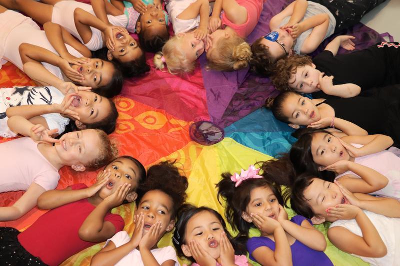 Brunch + Dance at Broadway Dance Center Children and Teens