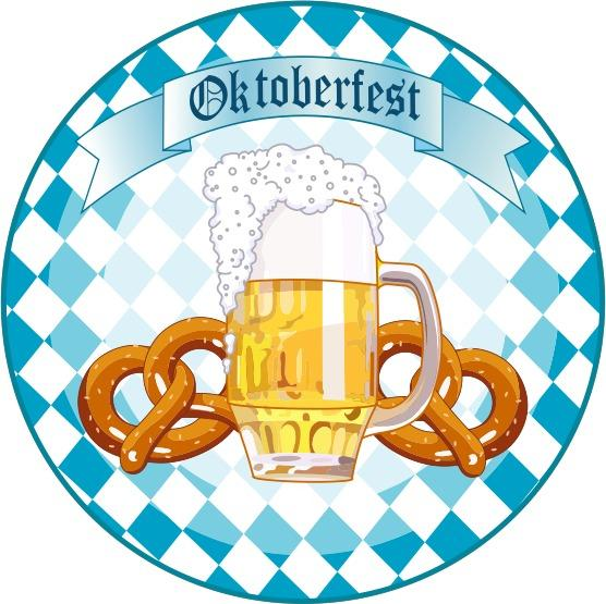 2nd Annual Oktoberfest