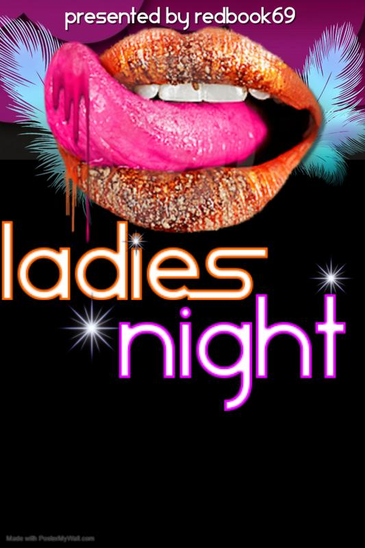 Ladies Night Hump Day hosted by Kimswallows