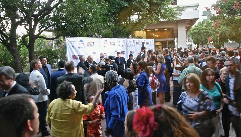 168 Film Festival 2018