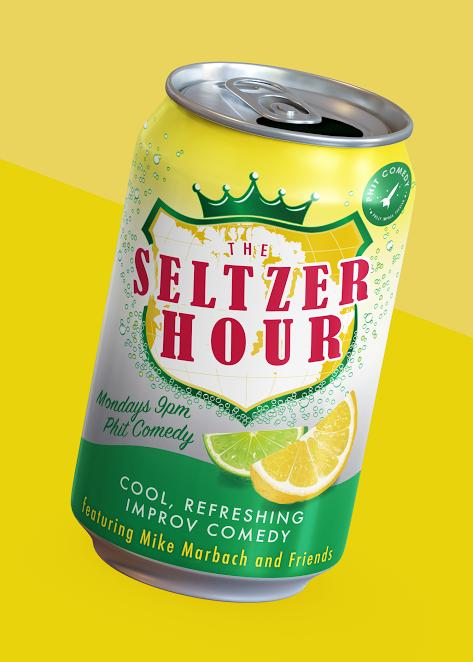 The Seltzer Hour