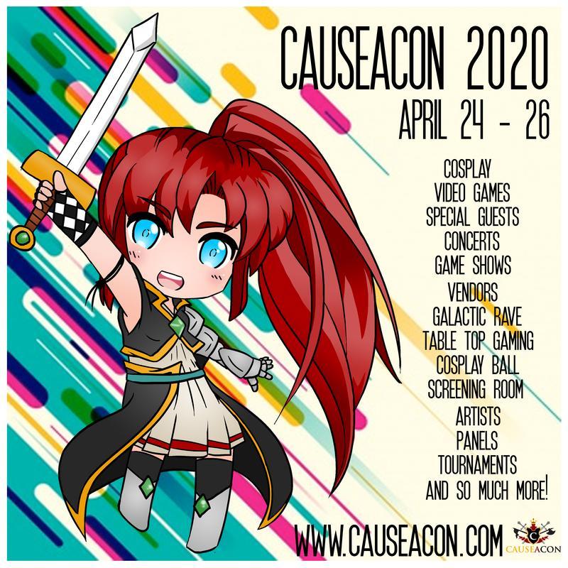 Causeacon 2020