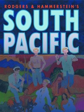 SOUTH PACIFIC - OPENING NIGHT