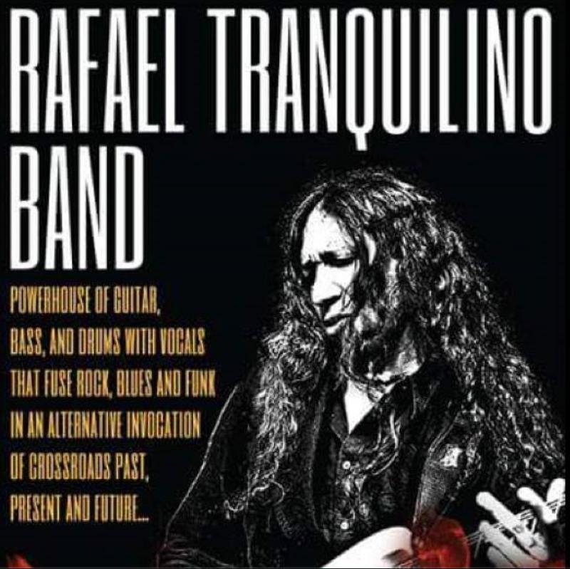 Rafael Tranquilino Band 10-10-2015 ABC