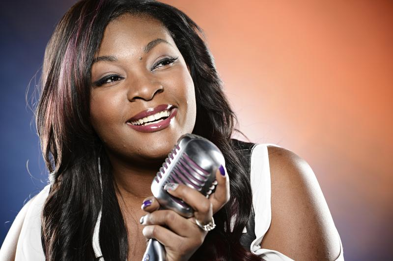 W.E.N.D 8th Annual Summer Candlelight Concert featuring American Idol Winner, Candice Glover
