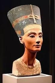 Art History Lecture - Queen Nefertari's Egypt