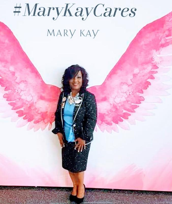 Mary Kay Angel