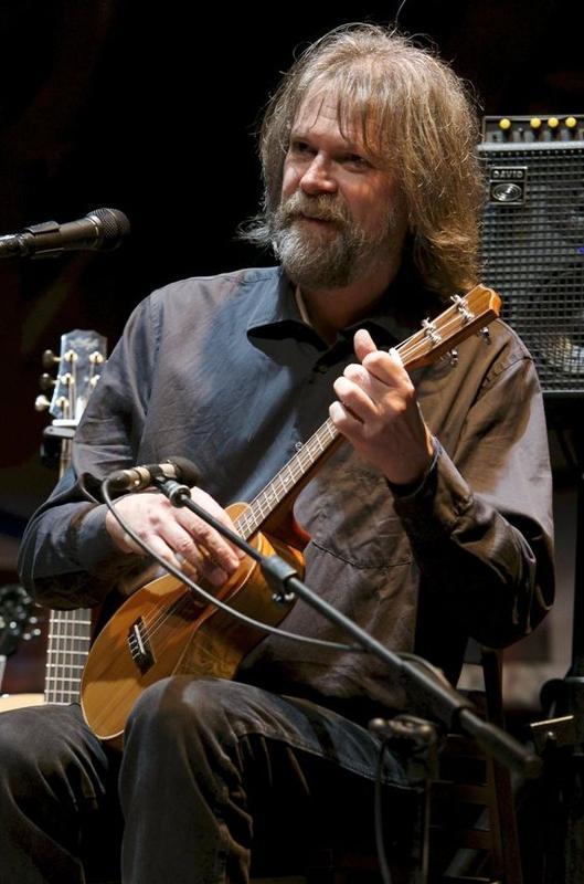 Beppe Gambetta Solo Guitar