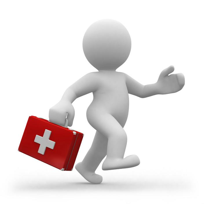 Basic First Aid For Tweens (Grade 6-8)