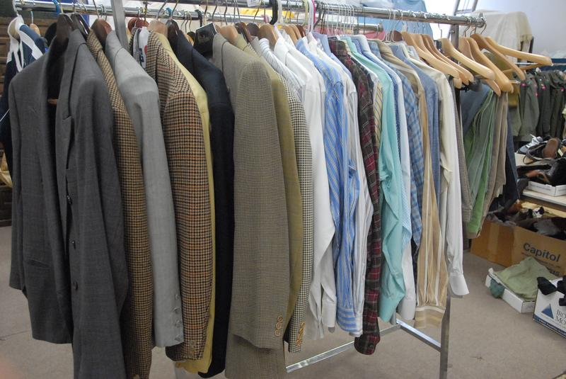 Butch Brunch & Clothing Swap