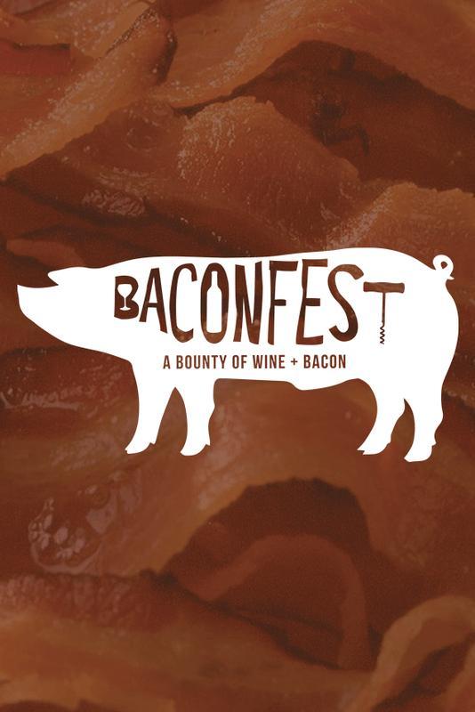 Baconfest: VIP Bacon Breakfast