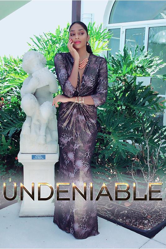 "Mochachino ""Undeniable Fashion Show"" benefitting Grace Way Village"