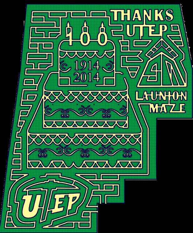 La Union Maze