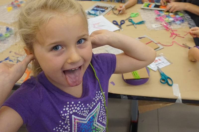 Summer Camp: Passion for Fashion - July