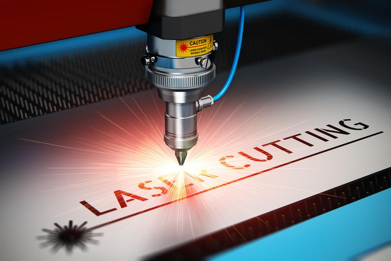 MAKERSPACE 101-LASER CUTTING FLAT OBJECTS