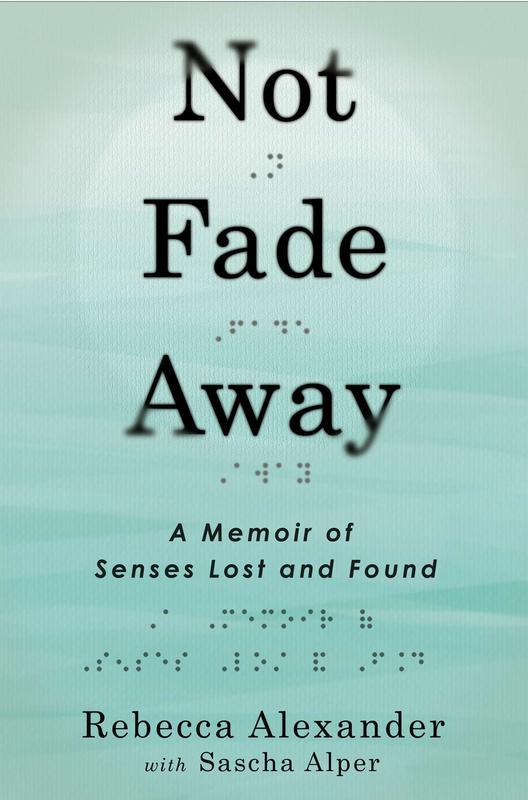 Rebecca Alexander: Senses Lost and Found