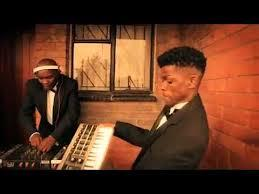 Black Motion : New York City Takeover