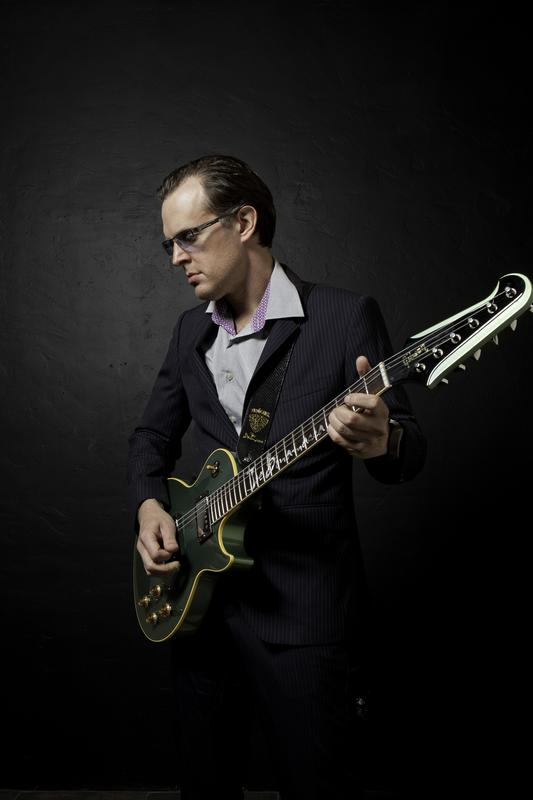 Joe Bonamassa Live at the State Theatre!