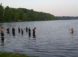 Open Water Swim Clinic - May 2020