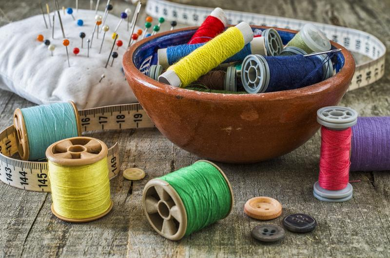 Open Sewing Workshops