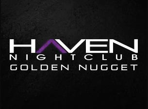 Misbehaven Thursdays @ Haven Nightclub at Golden Nugget in Atlantic City