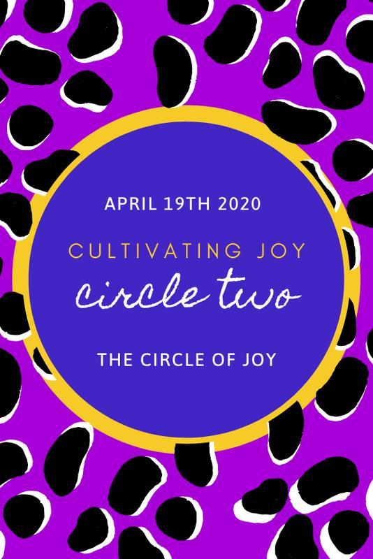 circle two: the circle of joy