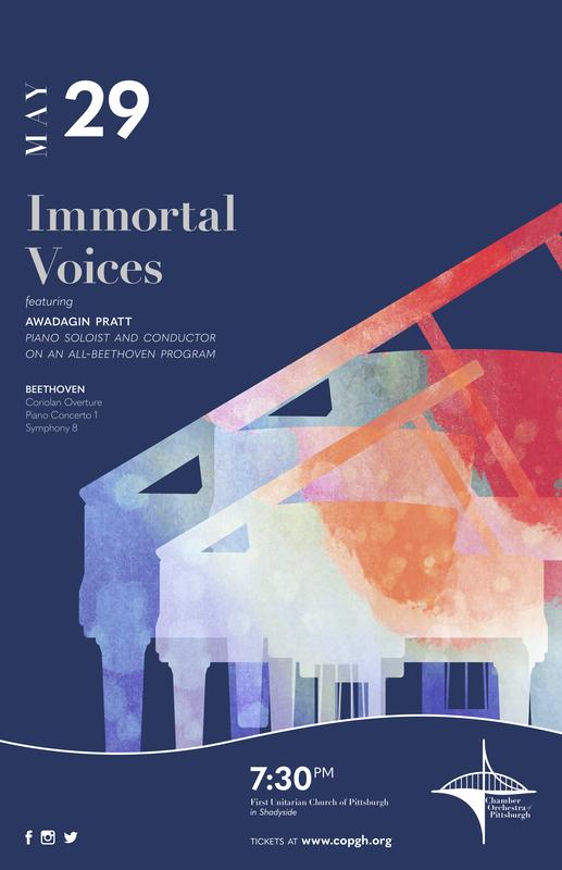Immortal Voices