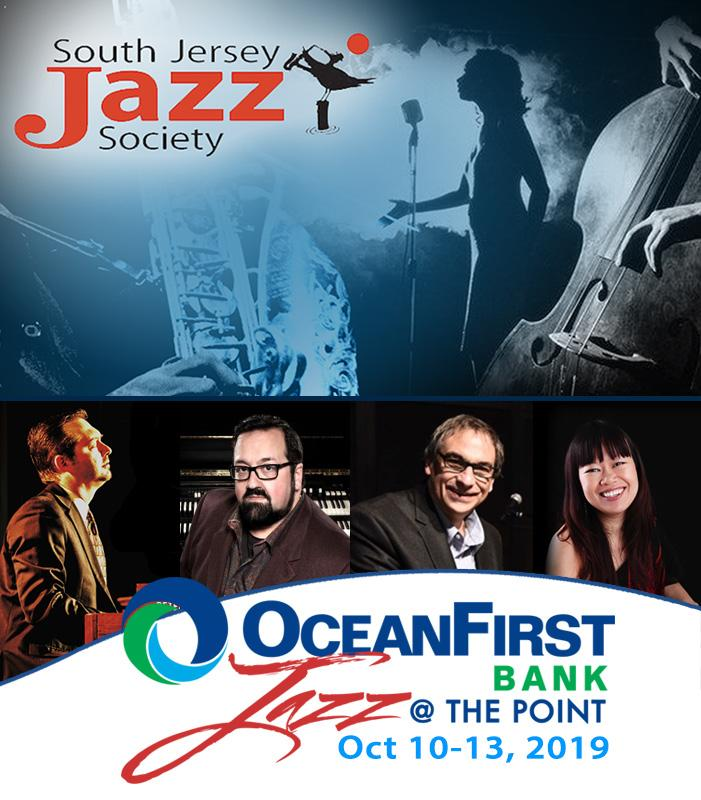 OceanFirst Bank Foundation Jazz @ the Point 2019 - All Access
