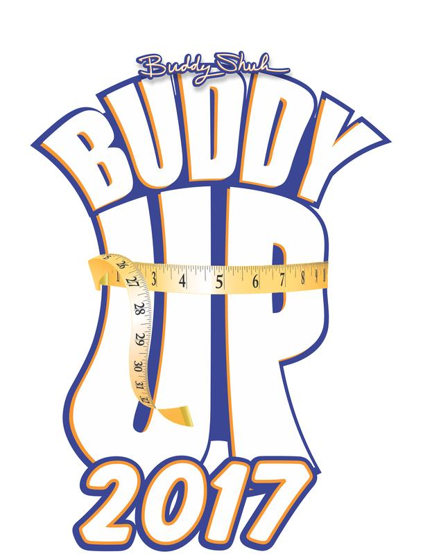 Buddy Up 2017