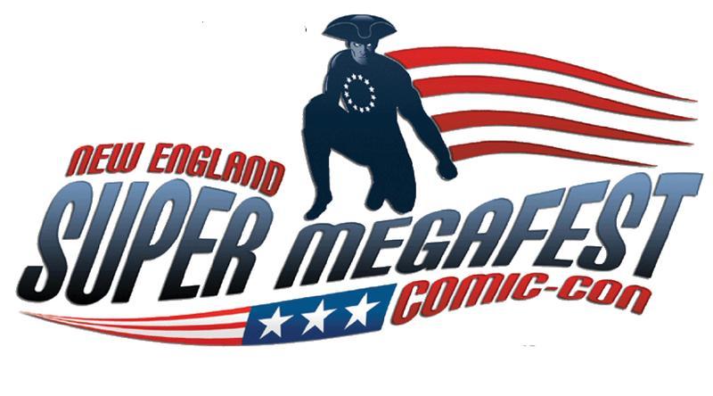 Super Megafest Comic Con Fall Fanfest 2016