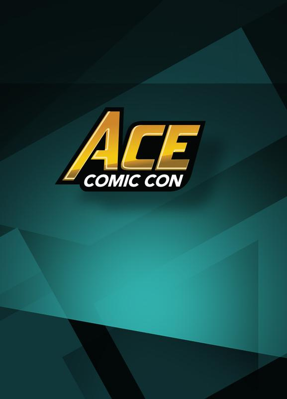 ACE VIP @ ACE Comic Con ARIZONA 2018
